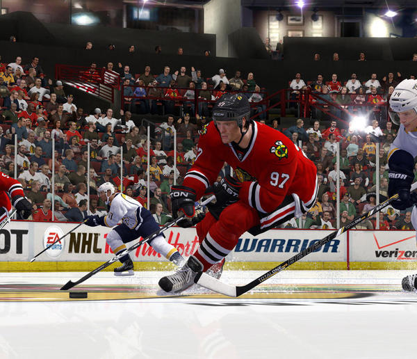 "<i>Xbox 360, PS3</i> <br><b>2.5 stars out of 4</b> <br>The NHL lockout may mean that no real-life pro hockey will be played this year, but there's certain to be lots of gaming on the ice this fall with ""NHL 13."" For this edition, EA has added more advanced A.I. that more authentically replicates the explosiveness, momentum and speed of the best players in the league. It's especially cool that you're now able to backwards skate at any time. The computer players also are quicker, smarter and display more true-to-life decision-making, meaning it's a tougher gig for newcomers. Sorry, gamers, you can't call Coach Q for pointers."