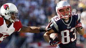 What's going on with Wes Welker and the Patriots?