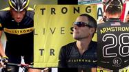 Lance Armstrong to race in Ulman Cancer fund triathlon