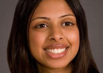 Dr. Anisha Shetty has joined the department of pediatrics at Dreyer Medical Clinic in the West Aurora location. She has special interest in adolescent medicine.   Shetty received her Bachelor's degree from University of Illinois at Chicago, and her medical degree from the University of Illinois College of Medicine at Peoria.  She completed her pediatric residency at St. Louis Children's Hospital. She has hospital privileges at Provena Mercy Medical Center.