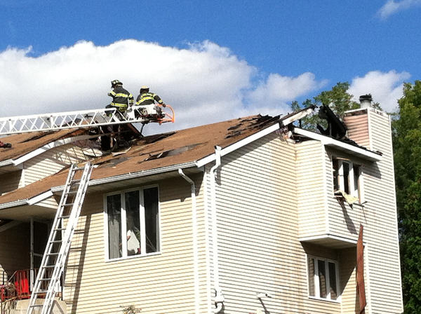 Fire crews are at the scene of a house fire Wednesday afternoon, according to a Northampton County 911 supervisor. The fire was reported about 2:30 p.m. at a home in the 3000 block of Old Nazareth Road, a 911 supervisor said. There are no reports of injuries. According to a police breaking news service, the fire is at a home at 3025 Old Nazareth Road.