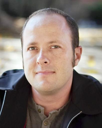 Jay Asher.