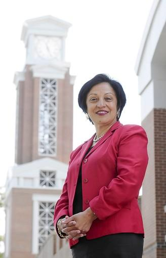 Elsa Núñez is president of Eastern Connecticut State University.
