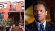 WASHINGTON -- Rep. Jesse Jackson Jr., who has been on a medical leave of absence for three  months, has put his Victorian-style townhouse in Washington, D.C. on the market for $2.5 million.