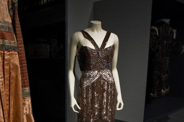 "The Field Museum presents its new exhibition, ""Fashion and The Field Museum Collection: Maria Pinto."""