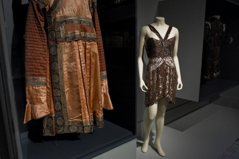 """The Field Museum presents its new exhibition, """"Fashion and The Field Museum Collection: Maria Pinto."""""""