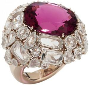 The Milanese jewelry house Pomellato is available at Altier Jewelers in Boca Raton. The line is worn by Jennifer Lopez, Demi Moore and Julia Roberts.