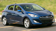 2013 Hyundai Elantra GT: Smart, loaded hatchback