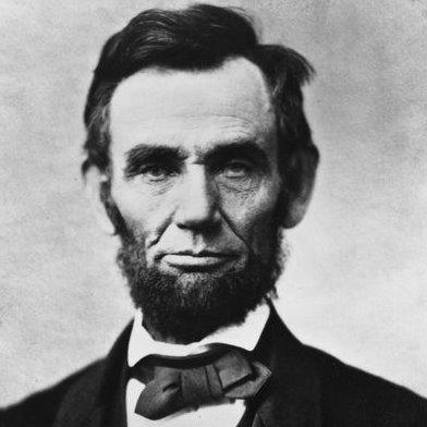 `Lincoln: The Constitution and the Civil War continues through Thursday, Sept. 27, at Hagerstown Community Colleges Kepler Center lobby. HCC is off Robinwood Drive, east of Hagerstown.