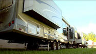 RV dealers flock to Elkhart; one local business weathers recession