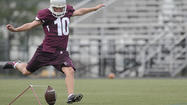 With kicker Adam Greene, Broadneck's football team always has a chance