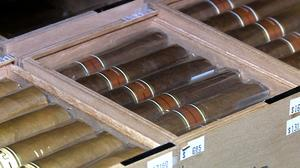 Cigar Retailers Worry Regulations Could Burn Business