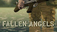 'Fallen Angels' by Walter Dean Myers