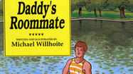 'Daddy's Roommate' by Michael Willhoite