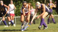 Towson vs. Loch Raven field hockey [Pictures]