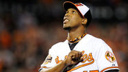 O's notes: Strop says his struggles have nothing to do with fatigue