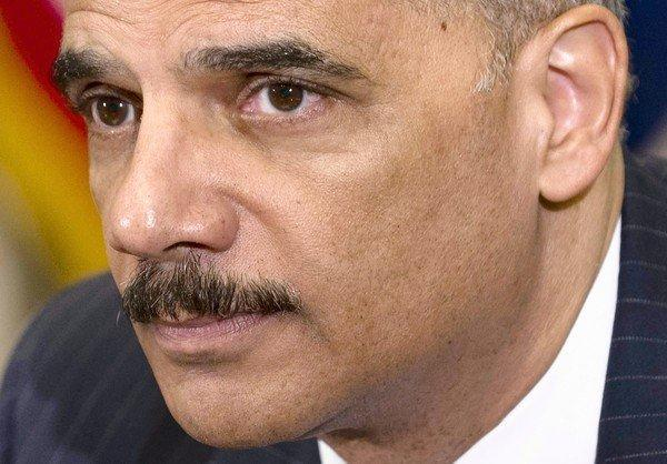 "After the report's release, Atty. Gen. Eric Holder fired back at what he said were ""unsubstantiated conclusions"" by Republican lawmakers who have been sharply critical of his activities relating to the Fast and Furious operation."