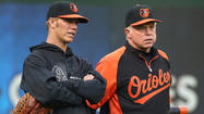 Dylan Bundy gets a chance to realize his dream