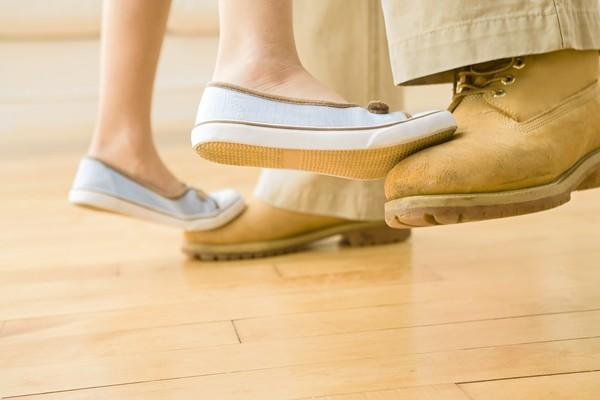 A Rhode Island school district banned father-daughter dances after a mother's complaint brought in the ACLU.