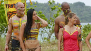 'Survivor Philippines' premiere recap, 'Survivor smacked me in the chops'