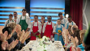 'Top Chef: Masters' recap, Episode 9 -- 'Old School, New School'
