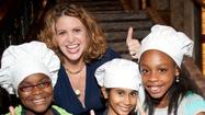 Chef Michelle Bernstein hosts fundraiser for kids
