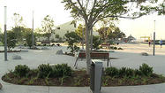 "<span style=""font-family: arial;"">SAN DIEGO -- A 3.3-acre park just north of Seaport Village will be dedicated Thursday morning by Port of San Diego and city of San Diego officials.</span>"