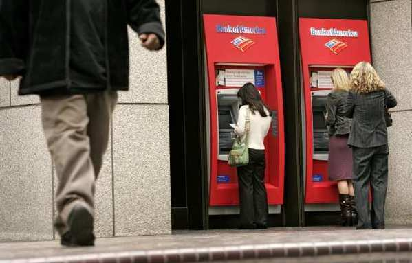 Bank of America is speeding up its cost-cutting campaign.