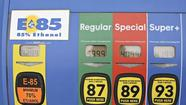 Ethanol still the answer to America's Renewable Fuel Standard