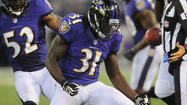 Ravens strong safety Bernard Pollard reiterated that he will play Sunday night against the New England Patriots despite a rib contusion.