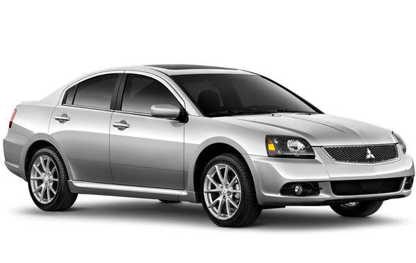 "The Mitsubishi Galant sedan ranked fourth with a reported 25.4 injury claims per 1,000 insured Galants, according to the Highway Loss Data Institute.<br><b>More: </b><a href=""http://www.latimes.com/business/money/la-fi-mo-auto-dangerous-cars-20120920,0,4970490.story"" target=""_blank"">Most dangerous cars? Here are best, worst for personal injury claims</a>"