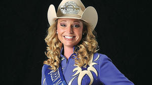 Winchester native competes in All-American Quarter Horse Congress