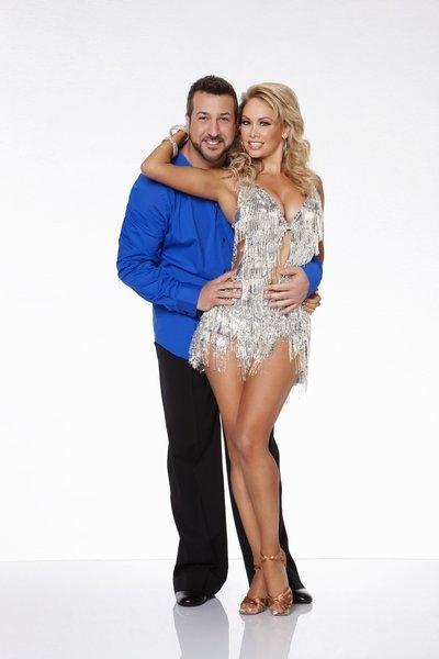 'Dancing With the Stars': We rank the returning 'All-Stars' cast [Pictures]: Partner: Kym Johnson   Star cred: *nSync member; currently doing game show announcing/hosting   Original season finish: Season 4, 2nd   Joey was a surprise his original season, but I wonder how competitive hell be in this crowd of all-stars. Aside from Apolo Anton Ohno (that seasons winner) and Laila Ali (who shouldve really finished ahead of Joey), Season 4 was a weak, weak season (Billy Ray Cyrus, anyone? Clyde Drexler? I mean, John Ratzenberger came in SIXTH.)