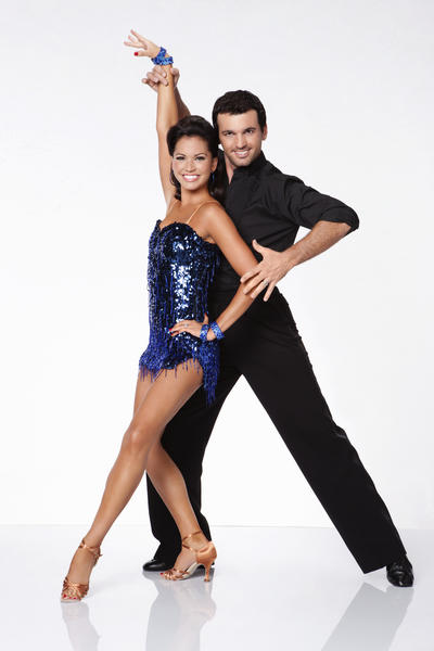 'Dancing With the Stars': We rank the returning 'All-Stars' cast [Pictures]: Partner: Tony Dovolani   Star cred: Reality show vet   Original season finish: Season 8, 3rd   Wow, Season 8 was a big season looking back. Win, place and show are all coming back for this All-Stars edition and thats saying something. Melissa is also paired with her previous partner in Tony, which should give her an advantage.
