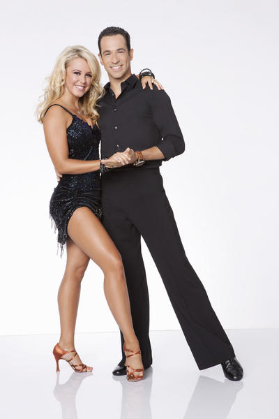'Dancing With the Stars': We rank the returning 'All-Stars' cast [Pictures]: Partner: Chelsie Hightower   Star cred: IndyCar racer   Original season finish: Season 5, 1st   Helio was charming as all get out and I still remember his quickstep in that ridiculous yellow suit. However, his partner then was Julianna Hough, who was really one of the best female pros ever on the show. Can Chelsie do as well?