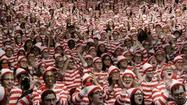 Where's Waldo has 25th birthday