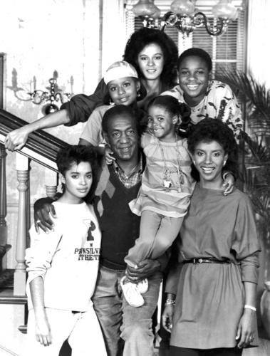 """The Cosby Show"" debuts on NBC and becomes a hit on the network's Thursday night lineup and becoming one of the biggest shows of the 1980s, according to TV Guide. It's last episode aired April 30, 1992. Excuse us while we go get a pudding pop."
