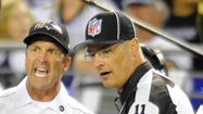 Angry coaches of the NFL [Pictures]