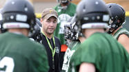 Atholton's Schmitt named Ravens' Coach of the Week