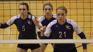 KVA releases third volleyball rankings