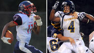 High School Football Game of the Week: No. 7 Catonsville (3-0) at No. 9 Franklin (2-1)