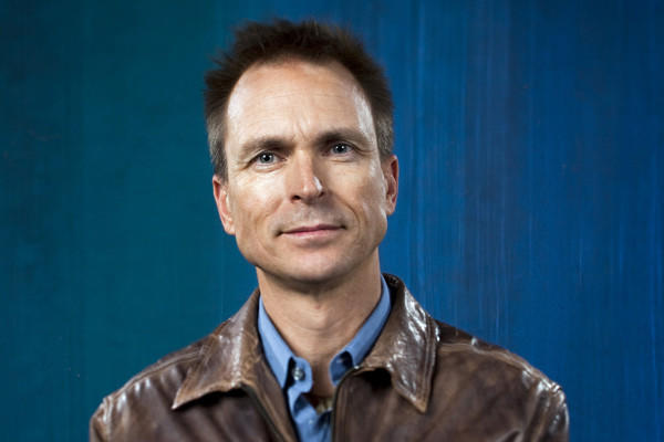 "Phil Keoghan, host of CBS's ""Amazing Race."""