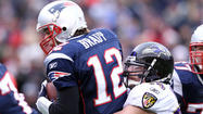 Ravens vs. Patriots: Sun staff picks