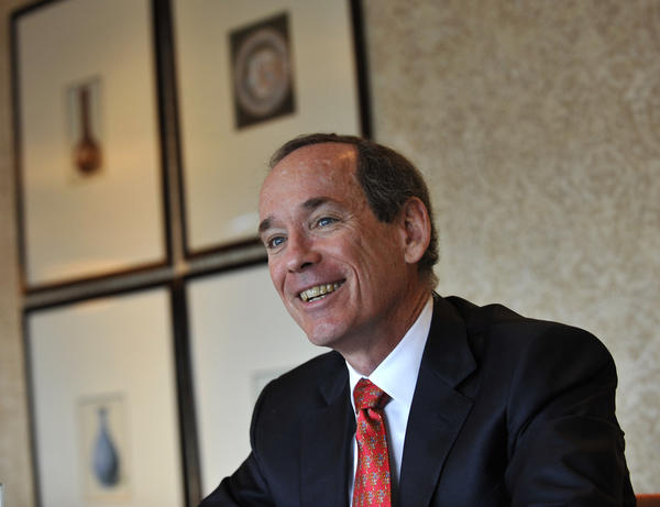 Joel Sher, chairman of the law firm Shapiro Sher Guinot & Sandler, is at the helm of a collection of multibillion-dollar cases against major international banks.