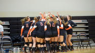 PHOTOS: Somerset Volleyball vs. Westmont