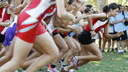 Photo Gallery: Pacific League cross country meet at Griffith Park