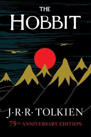 "The paperback 75th anniversary edition of ""The Hobbit"" retails for $14. The film comes out in December."