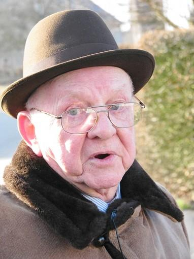 Ted Paluch, a survivor of the Malmedy Massacre during World War II, will speak Sept. 27 at the Lehigh Valley Veterans History Project meeting in Allentown.