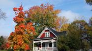 Autumn is here: How to get your home and garden ready for the cold weather