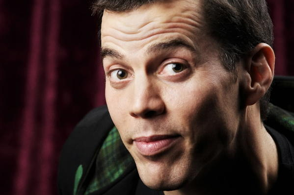 "Steve O is a jackass. No, for real, as most people know him for his work with Johnny Knoxville on MTV's ""don't try this at home"" hit show, ""Jackass."" But don't be thinking that Steve O is just going to come out and leap from a balcony onto a sawhorse, scream ""Owwww,"" and expect everyone to laugh. He has long had a stand-up comedy jones, that he is finally giving full flower. The buzz is that he's actually funny, once you get past waiting to see someone get kicked in the crotch. <br><br><b> Why go: </b>He might do some stunts, as he has at some past stand-up shows. <br><br><b> Reconsider:</b> If he doesn't do any stunts and the stand-up isn't funny ... <br><br><b> 8 and 10:15 p.m. Friday and Saturday at Zanies Rosemont, 5437 Park Place, Rosemont; $30, plus two-item minimum; 847-813-0484, zanies.com</b> <br><br><a href=http://www.chicagotribune.com/entertainment/celebrity/aboutlastnight/chi-interview-steve-o-jackass-comedy-20120919,0,1719055.column>Read Steve O's interview with Luis Gomez</a>"